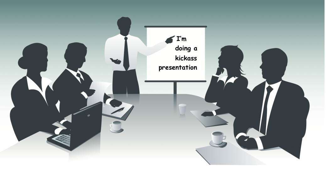 Tips and tactics on how to do a sales presentation